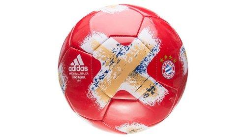 Adidas Torfabrik Mini FC Bayern München 2017/2018