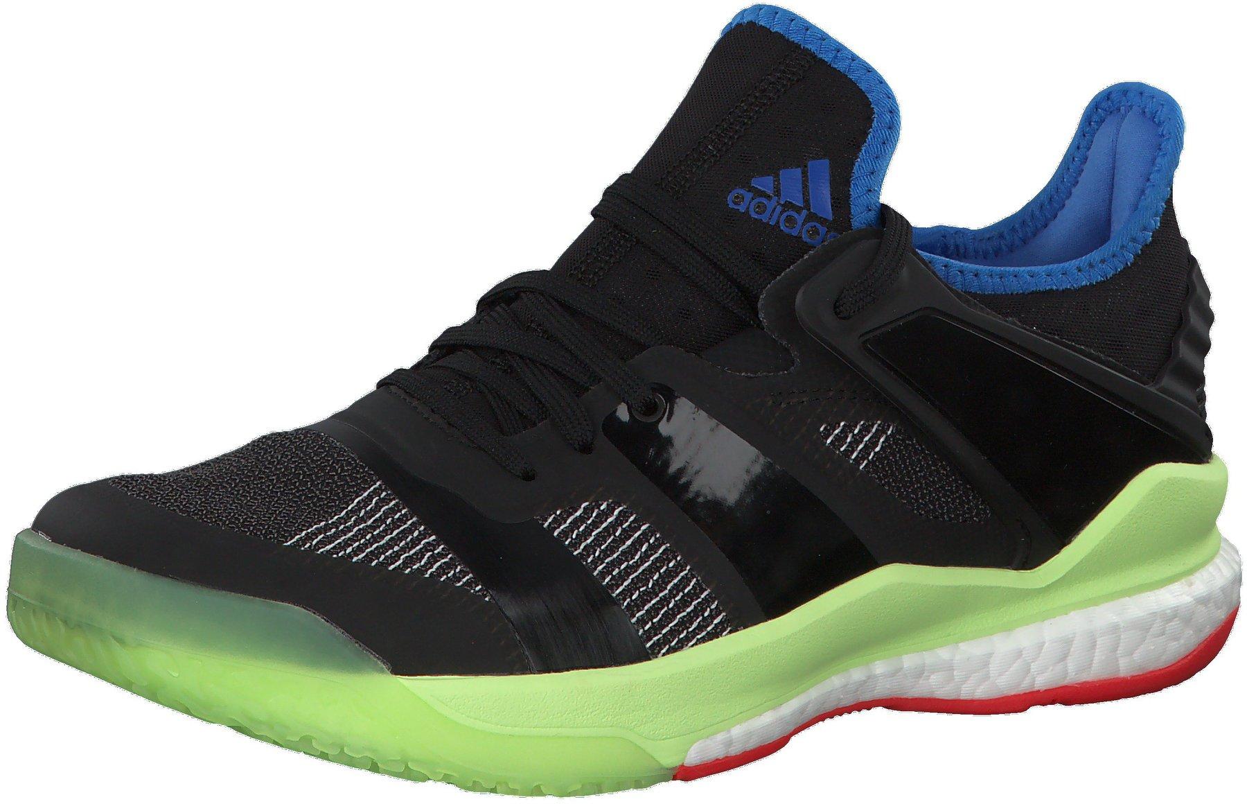adidas Herren Stabil X Handballschuhe: : Schuhe