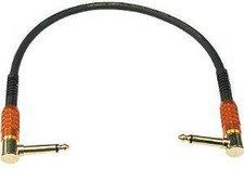 Klotz AY5A0300 Y-Adapterkabel Klinke 3m 3,5mm Winkelklinke