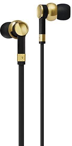 Master & Dynamic ME05 Brass/Black