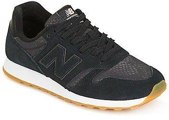 New Balance W 373 black (WL373BL)
