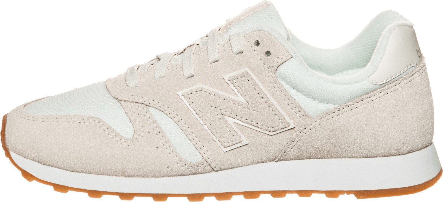New Balance W 373 cream (WL373CR)