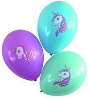 Luftballons 30cm Pastell Zahl 1 6 Stk. Sneaker Rosa PD SB14P-222-081J-6