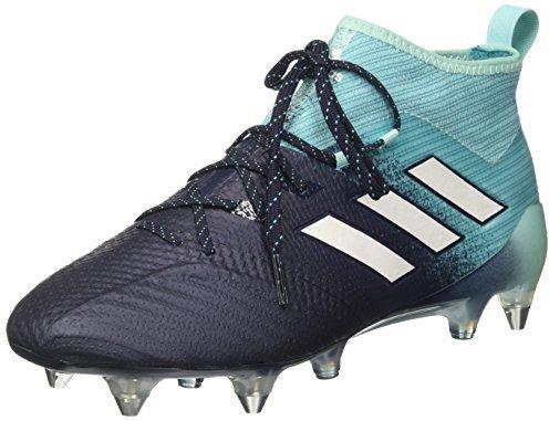 Adidas ACE 17.1 Primeknit SG energy aquafootwear whitelegend ink
