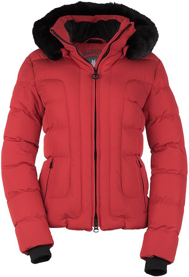 Wellensteyn Belvedere Winterjacke Short