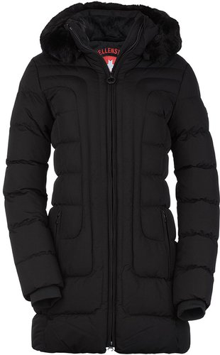 wellensteyn jacke damen belvedere long