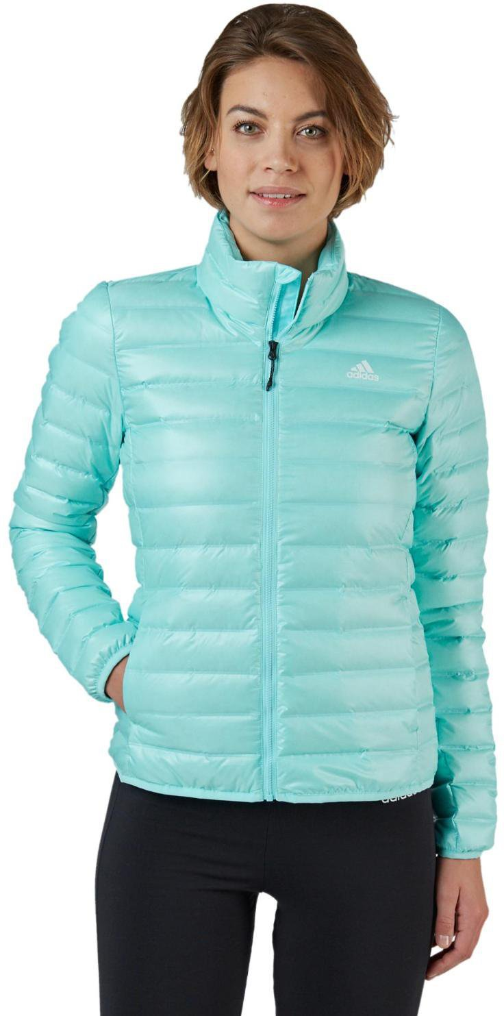 new product fc456 278da Adidas Steppjacke Damen