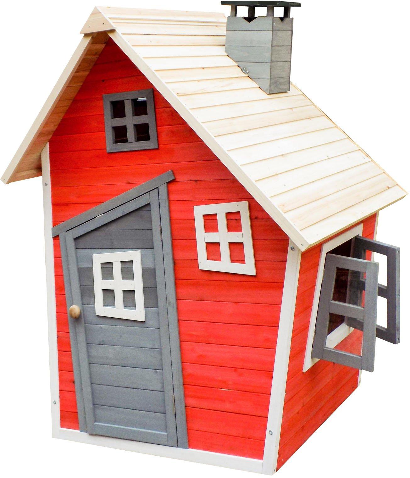 Favorit Spielhaus Holz kaufen | Günstig im Preisvergleich bei PREIS.DE JE95