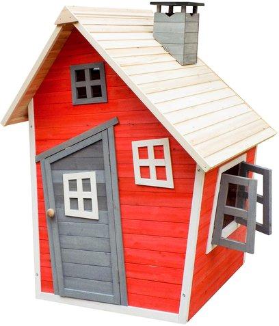 Berühmt Spielhaus Holz kaufen | Günstig im Preisvergleich bei PREIS.DE RZ89