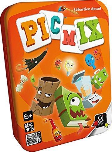 Gigamic Picmix