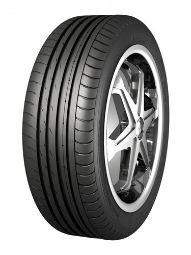 Nankang Sportnex AS-2+ 225/35 ZR17 86Y