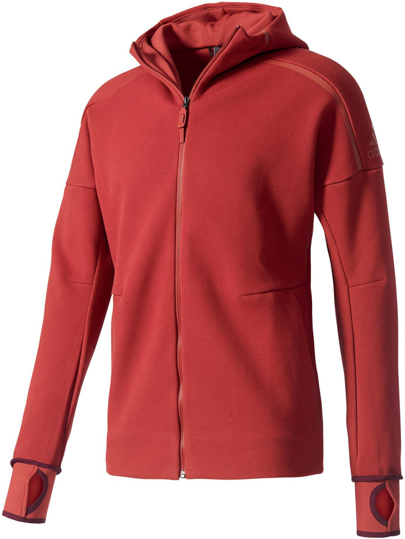 Adidas Jacke Gr. S XL schwarz hoodie