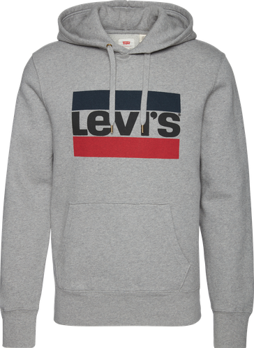 best loved c9a60 be449 Levis Hoodie Herren
