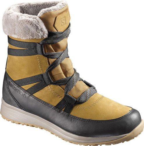 watch buy cheap prices Salomon Winterstiefel Damen