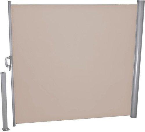 Garden Pleasure Seitenmarkise 300 x 160 cm beige