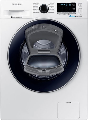 Samsung WW70K5400UW