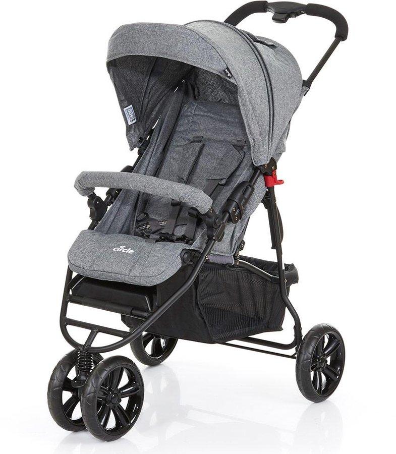 ABC Design Okini Buggy Sportwagen Kinderwagen Kollektion 2020