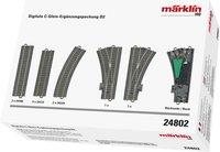 Märklin H0 74470  1 Paar Weichenlaternen für C-Gleis Weichen NEU /& OVP