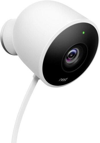 Nest Smarthome Cam Outdoor (NC2100DE)