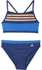 Adidas By 3S Cb Bikini Schwimmen Kinder blau (BP5291)