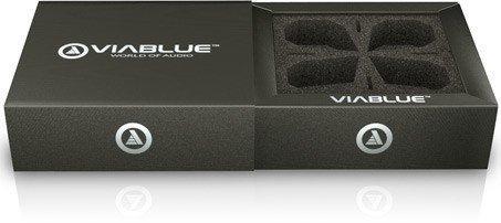 ViaBlue QTC black