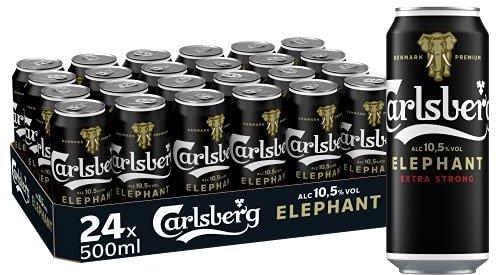 Carlsberg Elephant Extra Strong 0,5l