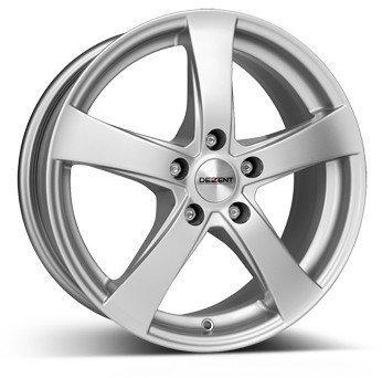 Dezent Wheels RE (6x15) silber