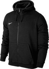 Nike Team Club Hoodie Full Zip (black)