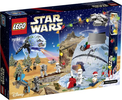 LEGO Star Wars Adventskalender (75184)