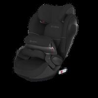 Group I-III RECARO Kinderautositz Young Sport Hero  Carbon Black 9-36 kg 1-12 J