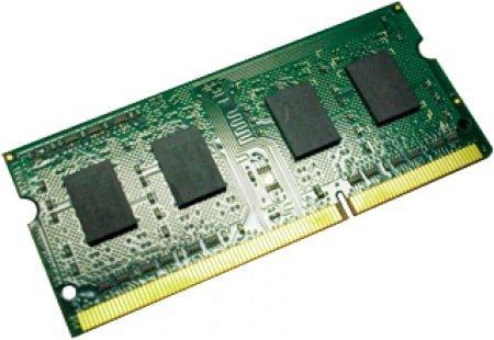 QNAP 1GB SODIMM DDR3-1600 CL15 (ADDS1600X1G11-BSSQ)