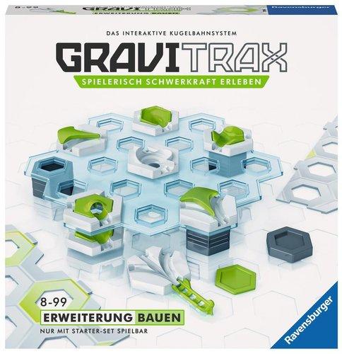 Ravensburger GraviTrax Erweiterung Bauen (27596)