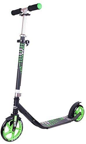 1020x470x1090/mm Hornet Scooter Roller Kickscooter CLVR 200 Big Wheel