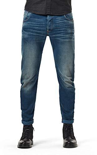 G-Star Arc 3D Slim Fit medium aged firro denim