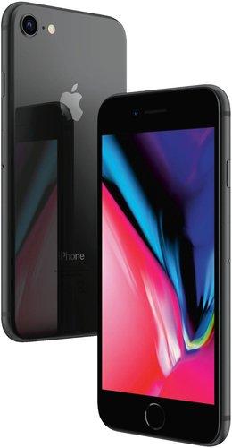 Apple iPhone 8 64GB space grau ohne Vertrag