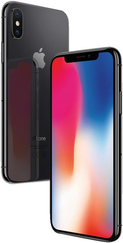 Apple iPhone X ohne Vertrag