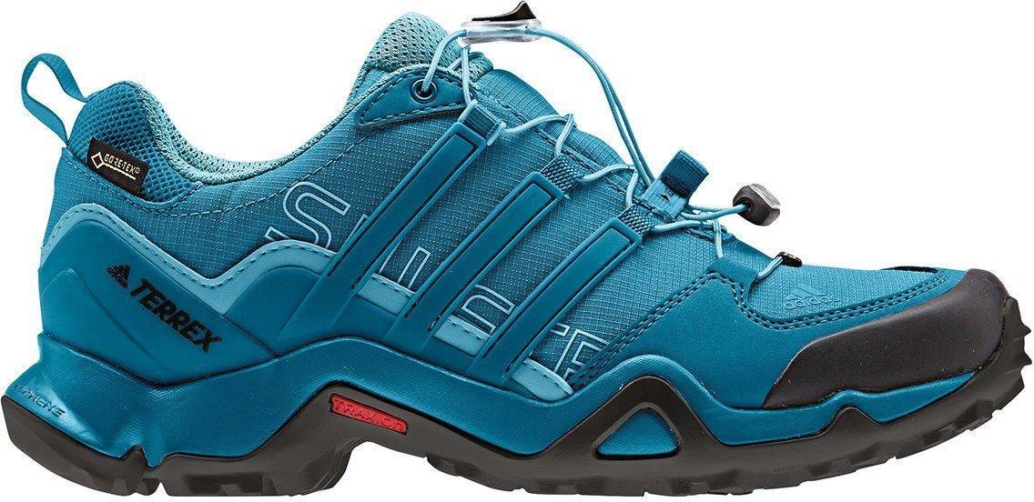 Adidas Terrex Swift R GTX W Trekkingschuhe (blau)