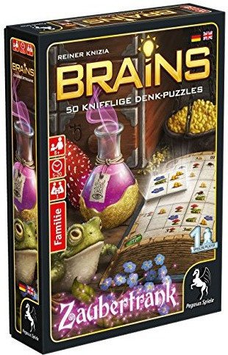 Pegasus Brains Zaubertrank (18133G)