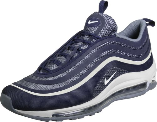 Nike Air Max 97 Ultra Weiß Blau