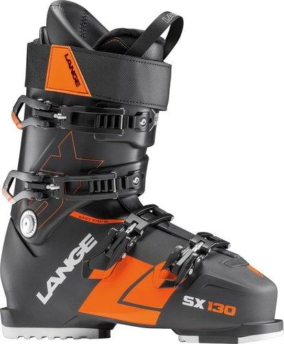Lange SX130 (2018) black/orange