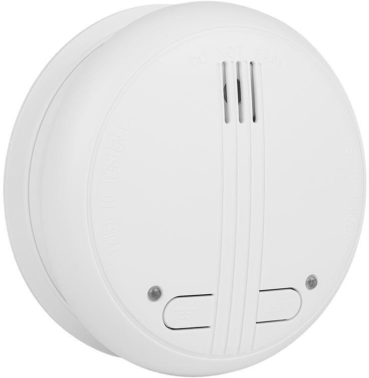 Koppelbarer Funk-Rauchmelder EN 14604 vernetzte Funk Rauchmelder Brandmelder