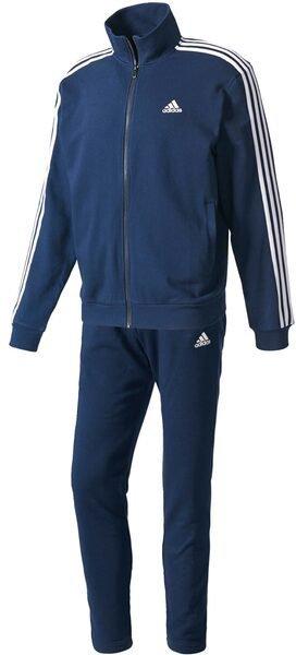 adidas Herren Trainingsanzug TS Co Relax, Herren: