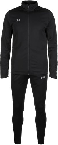 Under Armour Challenger II Warm-Up Trainingsanzug black/grey