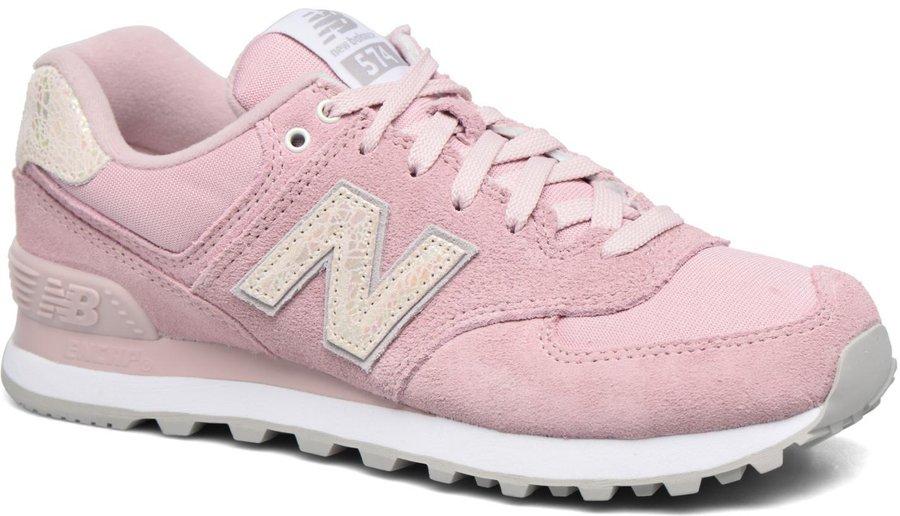 New Balance WL574 pink (WL574CIC)