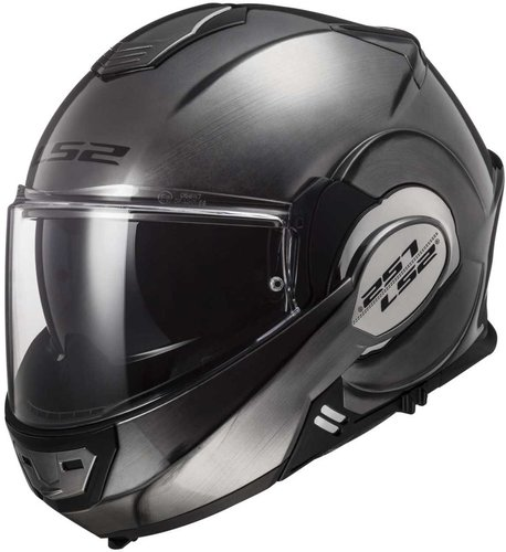 LS2 Helmets FF399 Valiant