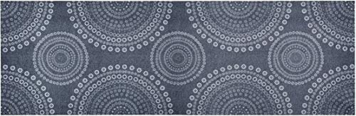 Zala Living Flower Dots 50 x 150 cm