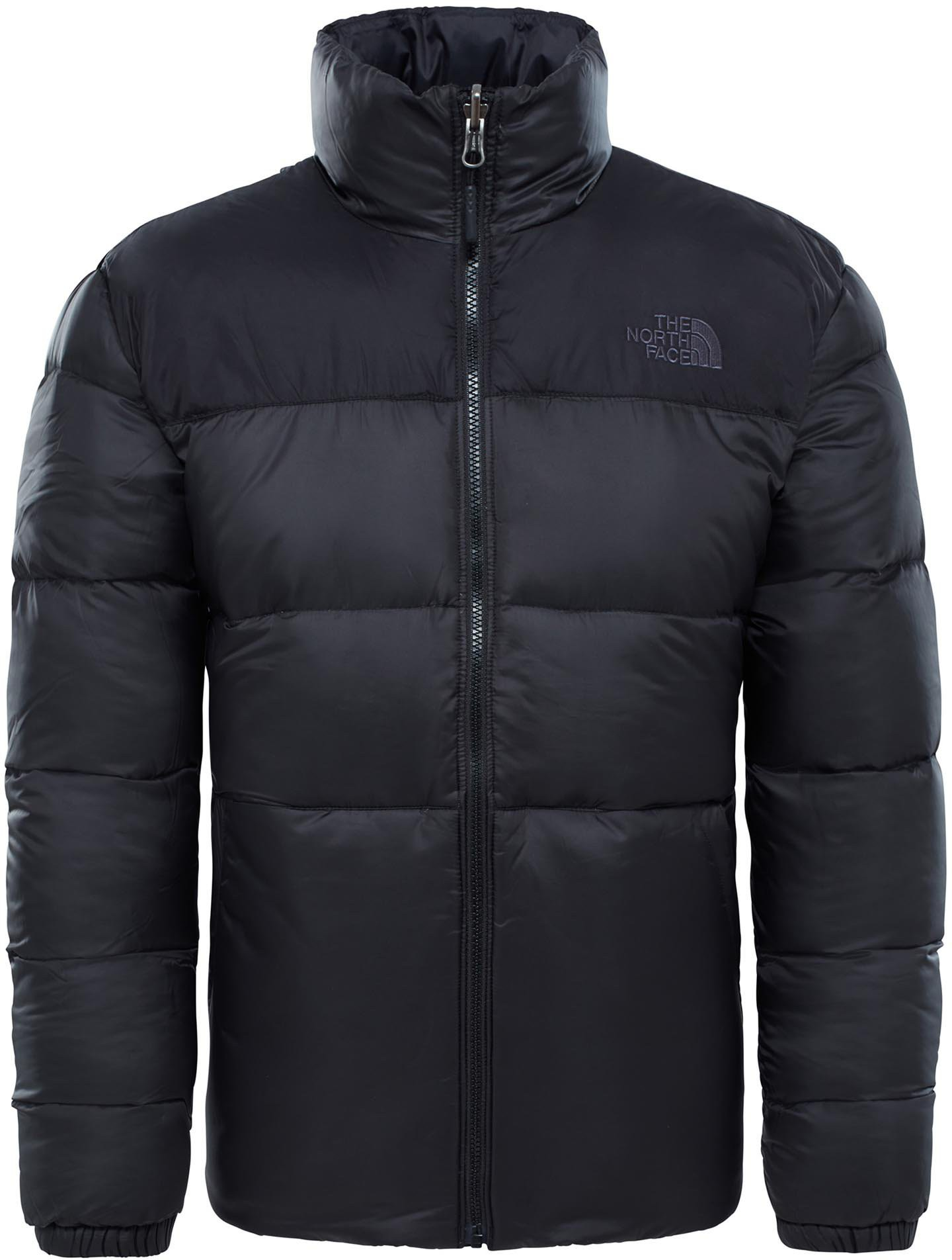 The North Face Nuptse III Outdoorjacke günstig kaufen