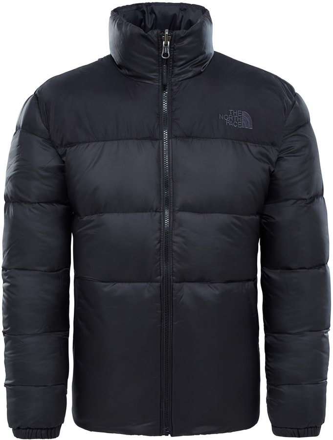 Outdoorjacke Nuptse Iii Face The North VMzpSU