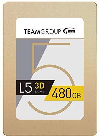 Team Group L5 Lite 3D 480GB