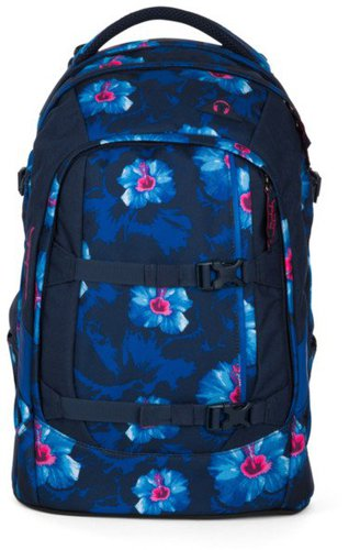 Ergobag Satch Pack Waikiki Blue